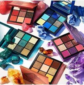 Huda Beauty Diamond Obsession Eyeshadow Palettes Pack of 5