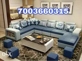 We are a sofa manufacturer with customized as 5 years warranty