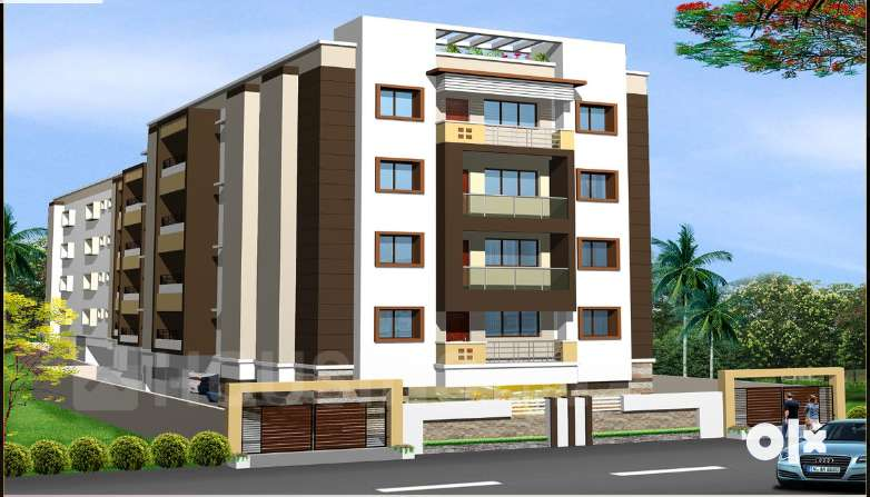 2&3BHK New Flats for Sale in Chengalpet(Negotiable) 0