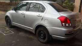 2009 Maruti Suzuki Swift Dzire petrol