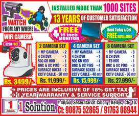 HIKVISION  MODEL LOW PRICE INSTALLATION