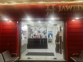 I have jawed Habib saloon and I want to sale any budy