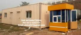 Container office,Prefab room,toilet,washroom,store,guard cabins,shed