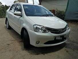 Toyota Etios VD SP*, 2014, Diesel