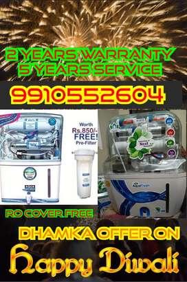 Depawali DHAMAKA sell on aqua fresh RO water purifier (ac tv led )