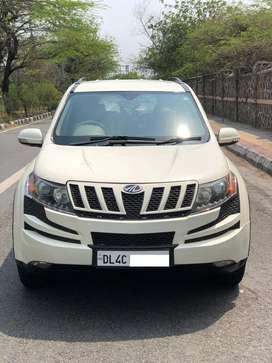 Mahindra Xuv500 XUV500 W8 AWD, 2012, Diesel