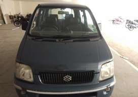 Maruti Suzuki Wagon R 1999-2006 LXI BSIII, 2001, Petrol