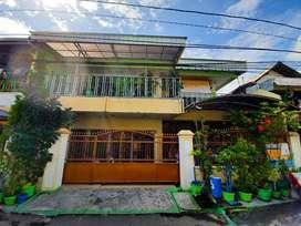 FS House Jl. Kampung Malang Utara