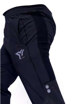 YUNEK NS lycra fitness trackpant Dri-fit two for 600