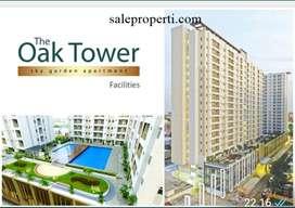 Apartemen The Oak Tower Gading Icon Free ppn Diskon Subsidi dp Murah