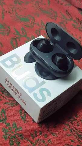 Samsung Buds (Black)