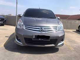 Nissan Grand Livina Highway Star  10th Anniversary Limited Edition !!!