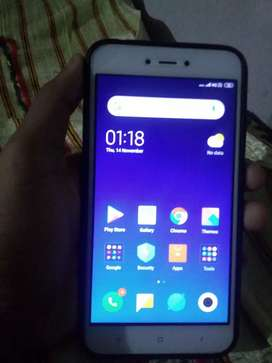 Mi Y1 lite ok condition 2gb ram 16gb phone storage