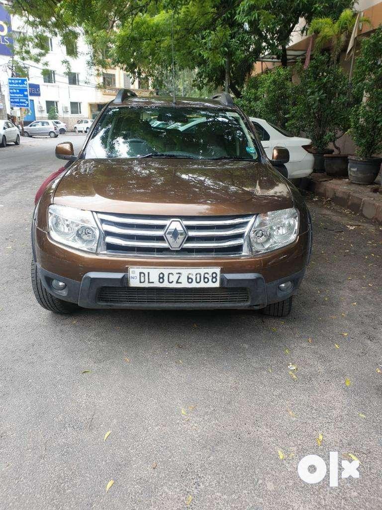 Renault Duster 85 PS RxL Diesel, 2013, Diesel 0