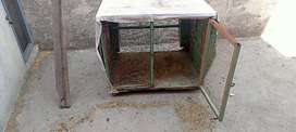 Birds and hens cage for sale