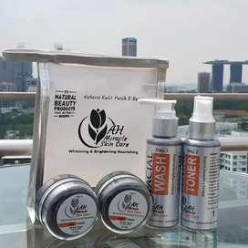 Paket AH Miracle Skin Care