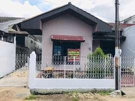 Di kontrakan rumah di tengah kota / daerah sukajadi durian