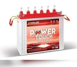Tubular Battery 150Ah Best Quality