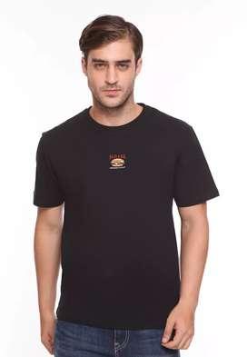 For Sale Kaos Hitam Merk Lee Jeans