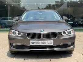 BMW 3 Series, 2013, Diesel
