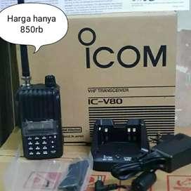 Pusat radio ht termurah semarang handy talky walkie talkie vhf uhf