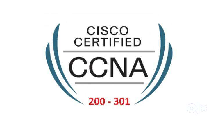 Cisco CCNA 200-125 Routing & Switching Training Computer Networking 0