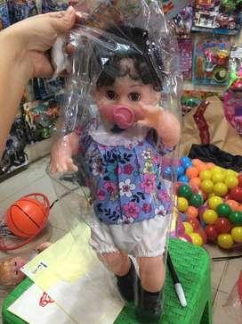 Mainan boneka susan