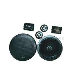Focal component speakers Auditor RSE165 just 6 months old