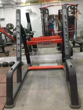 Squat rack (45000)