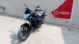 Good Condition Hero Splendor i-Smart with Warranty |  9307 Delhi