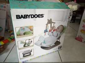 Baby does for baby 0+