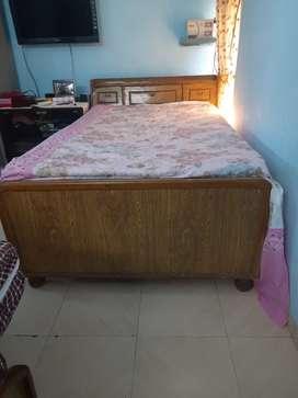 Single cum bed