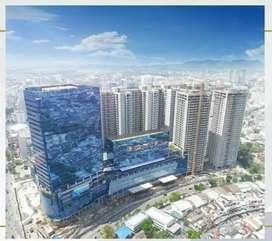 Apartemen Podomoro city Deli Medan tipe 1 kamar