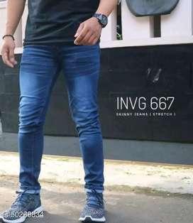 Celana jeans pria terbaru dan keren