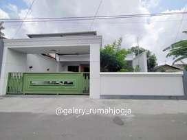 Rumah Mewah Wirobrajan Kota Yogyakarta Dekat Malioboro