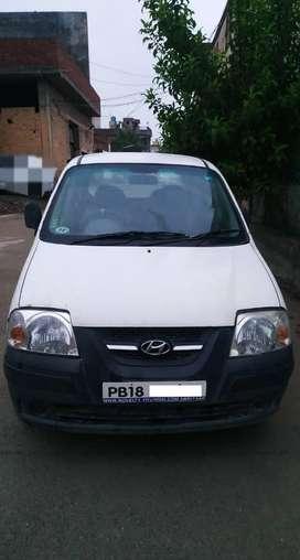 Hyundai Santro Xing GL, 2005, Petrol