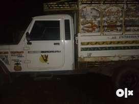 Mahendra Bolero pickup