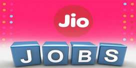 JIO process hiring candidates for Hindi  KPO , Back Office and CCE.