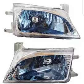 Cultus Headlight (Old Shape)