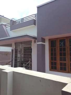 Individual house at Palakkad