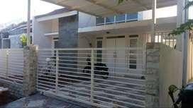 Rumah Kahuripan Nirwana 120 m2 600Jutaan