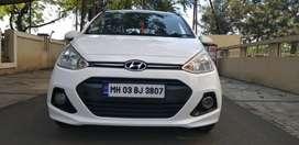 Hyundai I10 Sportz 1.1 CRDI, 2013, Diesel