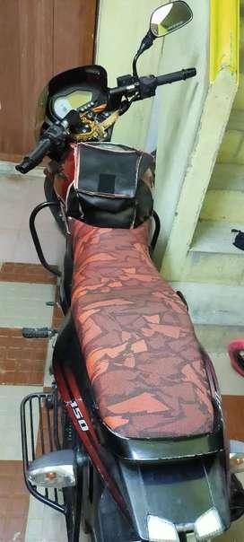Wonderful bike