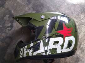 Jual Helm Grayfosh