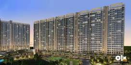 @For sale In ₹ 45Lacs * Ghodbuder Road, Thane % 1BHK-370 Sqft@