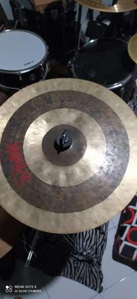 Cymbal CRASH Nebulae KERIS SINGOBARONG 18INC