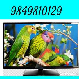 Freaking offers UHD fhd ledtv ultimate clarity@6999