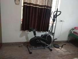 KOBO exercise cycle