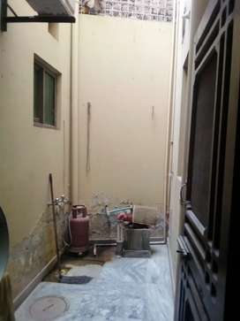 Bed room with attach bath for rent zikria town Multan