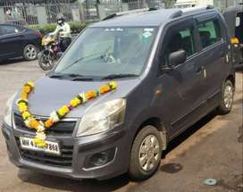 Maruti Suzuki Wagon R 2015 CNG & Hybrids Well Maintained